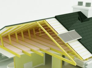 Percevez un loyer grâce à votre toit